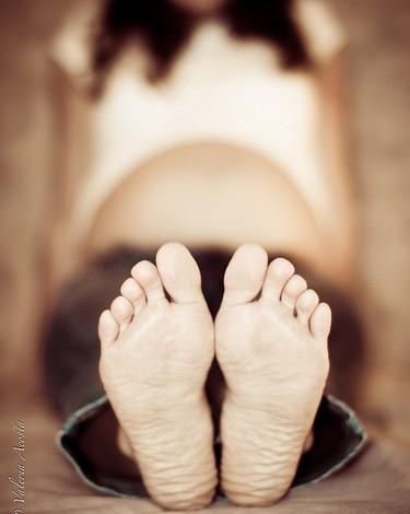 Picioare sanatoase in timpul sarcinii (partea I)