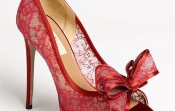 Picioare sanatoase: Tocuri de 12 cm sau balerini?