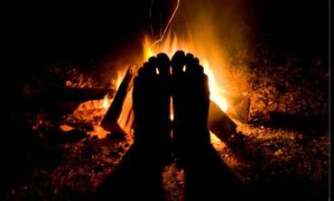 Senzatia de arsura a picioarelor