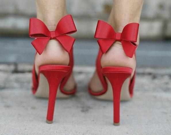 Porți balerini sau pantofi stiletto?