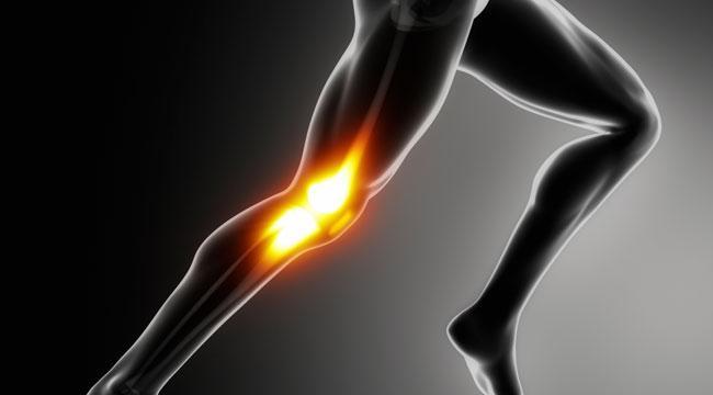Remedii naturale pentru durerea de genunchi