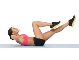 Cele mai bune 7 exercitii pentru femeile care poarta tocuri - Exercitiul 3