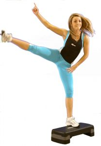 Cele mai bune 7 exercitii pentru femeile care poarta tocuri - Exercitiul 5