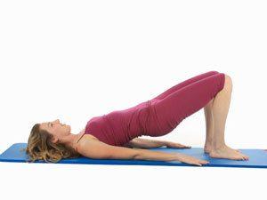 Cele mai bune 7 exercitii pentru femeile care poarta tocuri - Exercitiul 6
