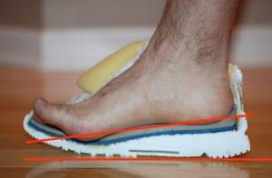 sanatatea piciorului