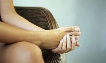 4 paşi de urmat pentru a avea picioare sănătoase toată viața