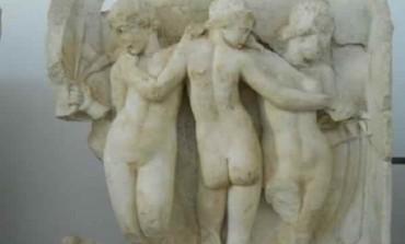 Dieta lui Hipocrate. Și Afrodita ținea cură de slăbire...