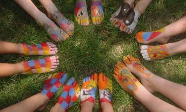 Stop dureri  de spate şi picioare! Alegeţi încălţămintea sportivă corespunzătoare pentru copii!