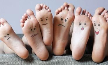 Decalogul picioarelor diabetice