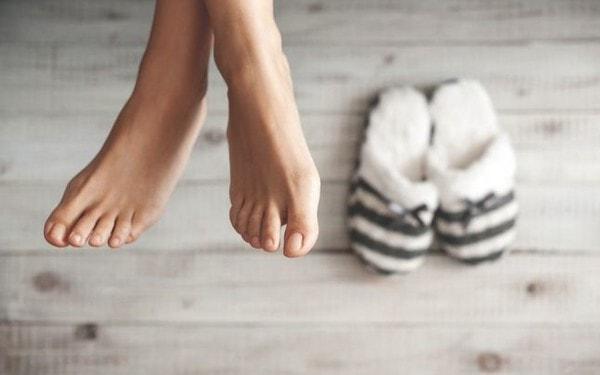 Despre afecţiunile picioarelor – 10 paşi pentru a avea picioare sănătoase