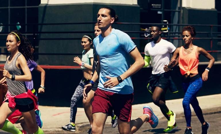 Nike Fuelband – brățară inteligentă fitness