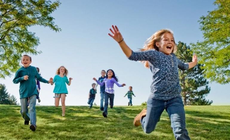 5 semne care indică o problemă in ceea ce priveste picioarele copiilor