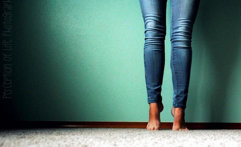 Exercitiul tau de astazi: testul ridicarilor pe varfuri