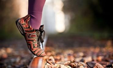 De ce picioarele femeilor sunt mai afectate de venirea toamnei?