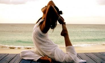 Cum să scăpaţi de durerea de genunchi? - Practicaţi yoga!