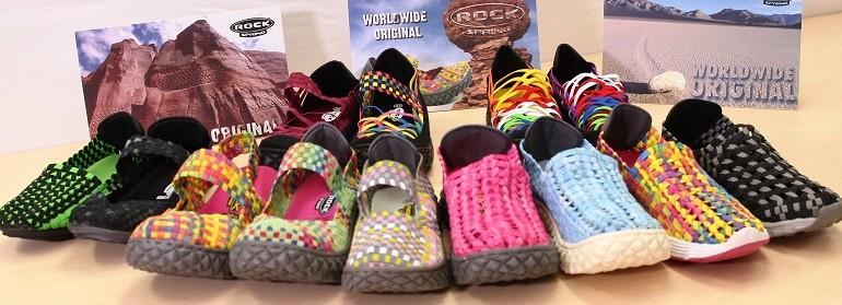 Pantofii potriviţi pentru picioare sănătoase