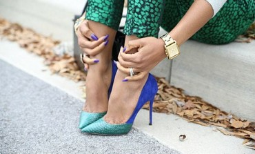 Afecţiunile picioarelor provocate de pantofii înguşti