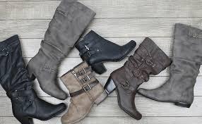 pantofi de toamnă