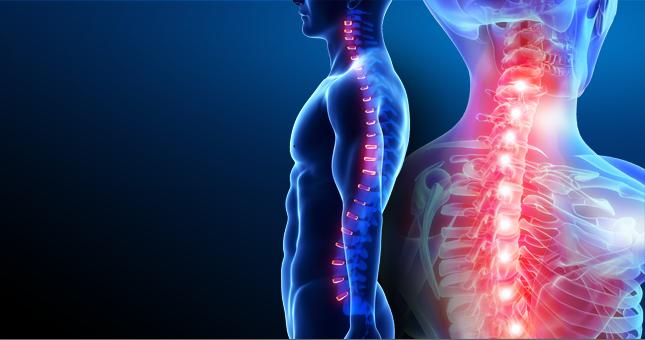 Aveti dureri de spate sau de picioare?