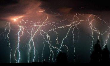Video: Fulgerul etern din Catatumbo – fenomen unic în lume