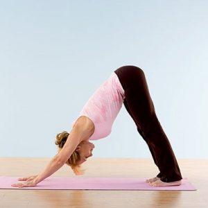 Cele mai bune 7 exercitii pentru femeile care poarta tocuri - Exercitiul 1
