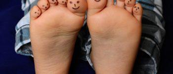 Sfaturi pentru picioare sănătoase - un ghid practic