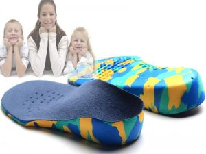 Kids-Children-EVA-orthopedic-insoles-for-children-shoes-flat-foot-arch-support-orthotic-Pads-Correction-health
