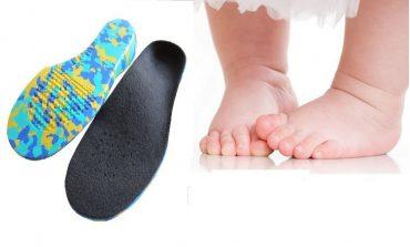Frecventele întrebări privind sănătatea picioarelor copiilor