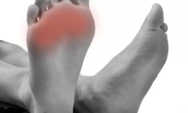 Durerile de picioare pot fi semne ale unor boli foarte grave!
