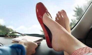 Ce spun picioarele tale despre tine (partea a IIIa)