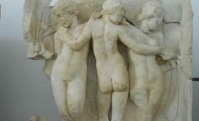 Dieta lui Hipocrate. Și Afrodita ținea cură de slăbire…