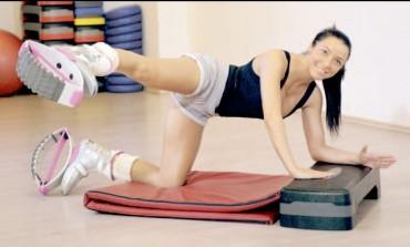 Exerciții pentru sănătatea și frumusețea feselor