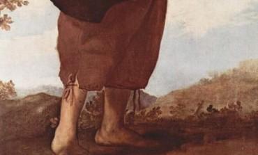 Un picior strâmb foarte ciudat
