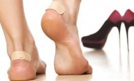 Cum poți vindeca bășicile de la picioare și mâini?