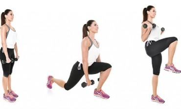 7 exerciții pentru mobilitatea membrelor și a articulațiilor