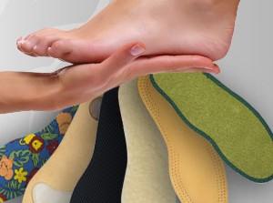 Ortezele - panaceu pentru platfus, monturi, coloană, artroză și diabet