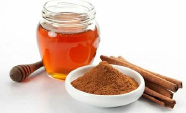 Dietele bunicii. Află cum poți să slăbești cu miere și scorțișoară