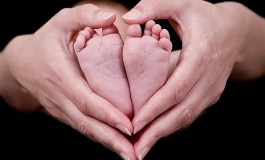 Dezvoltarea corectă a picioarelor copiilor