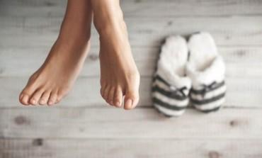 Despre afecţiunile picioarelor - 10 paşi pentru a avea picioare sănătoase