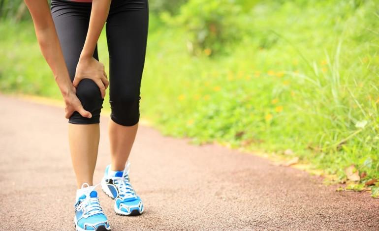 Afecţiunile picioarelor – fractura de stres