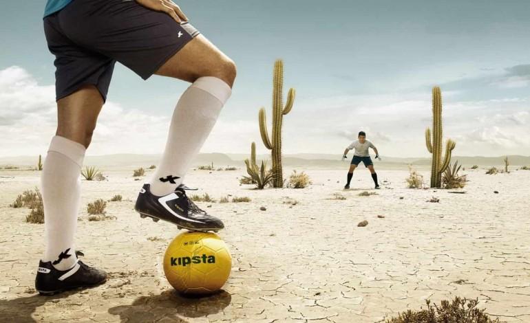 Tipsuri pentru sănătatea picioarelor fotbaliştilor