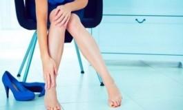 Convulsiile picioarelor - Afla ce spun specialistii!