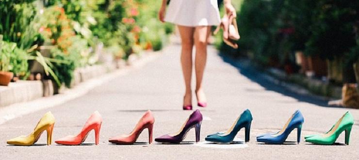 Ce spun pantofii despre personalitatea si relatiile dumneavoastra?