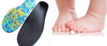 Specialistul podolog raspunde intrebarilor parintilor despre sanatatea picioarelor copiilor