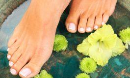 Picioarele sănătoase nu dor! 10 tipsuri de urmat