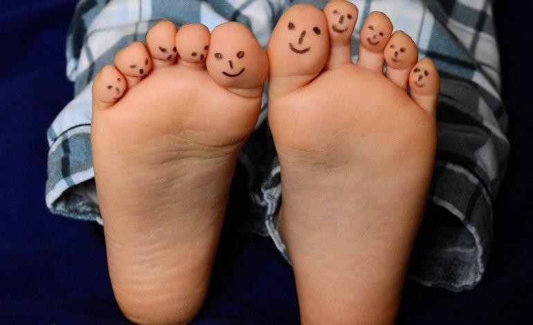 Sfaturi pentru picioare sănătoase – un ghid practic